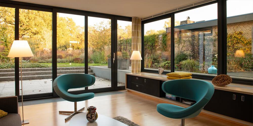 Las verandas de Windows Studio son la solución perfecta para aumentar el espacio habitable de tu vivienda.